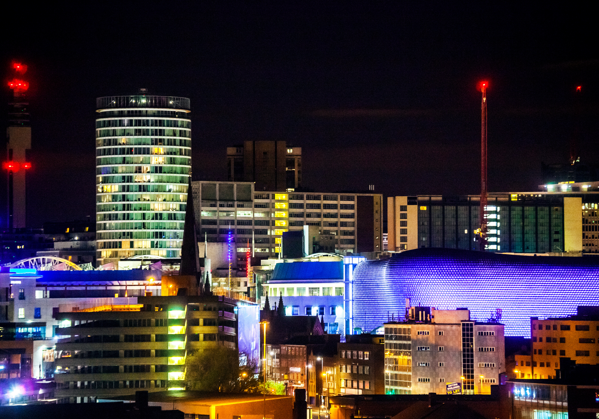 Birmingham property market boasts strong value, demand and house price growth